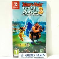 Nintendo Switch Asterix & Obelix XXL 3 The Crystal Menhir