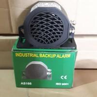 BackUp Back Up Alarm Buzzer Reserve 12V-48V