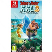 Asterix & Obelix XXL 3 The Crytal Menhir Switch