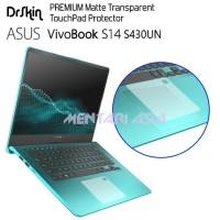 Touchpad Protector ASUS VivoBook S14 S430UN - DrSkin Matte Translucent