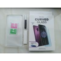 Tempered Glass SAMSUNG S8 PLUSCurve UV Full Glue