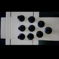 Aksesoris Vespa Karet Terompet Untuk Back Rack Dan Front Rack Vespa