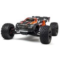 Arrma Kraton 8s 1/5 4WD RTR bukan Traxxas