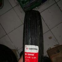 Ban Luar 600-R13 8PR GT Gajah Tunggal