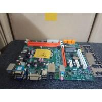 Mainboard H55H - M soket 1156 Ecs