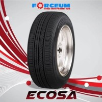 Ban mobil Forceum Ecosa 185/70 R14 untuk grab dan gocar