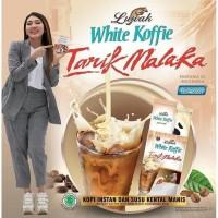 PROMO TERBARU Kopi Luwak Koffie Tarik Malaka + SKM Gold. MURAH GROSIR