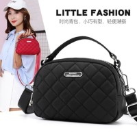 tas wanita tas selempang wanita import -YUESITE terbaru