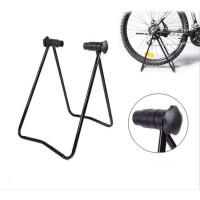 Display Lipat Standar Sepeda Lantai Paddock OMEGA BUKAN Minoura