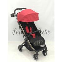 stroller baby elle magic S629 - Merah