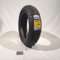 Michelin City Grip 120 70 11 ban depan Vespa LX S LXV
