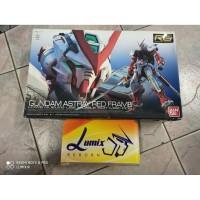 RG 1/144 Astray Red Frame Gundam - Bandai ARF