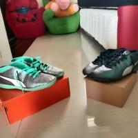 puma ONE soccer and puma ONE futsal (Aguero shoes and Griezmann shoes)