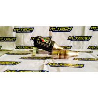 knalpot Austin Racing Slip On PNP NINJA 250 - CBR150 - R25 - CBR250RR
