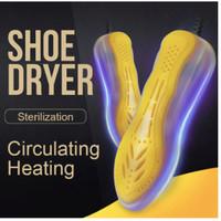 Electric Shoes Dryer PENGHILANG BAU INSTAN / Alat Pengering Sepatu