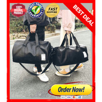 Gym Bag Duffle Bag Tas Gym Tas travel JAPAN / tas sepatu Travel Bag