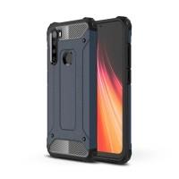Case Xiaomi Redmi Note 8 Slim Armor Spigen Cover Hardcase+Soft Casing