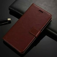Casing HP Flip Cover Samsung Galaxy S6 Edge S6Edge Wallet Leather Case