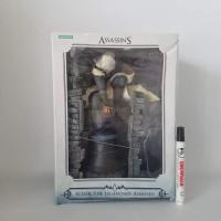 mainan action figure assasin assasins creed origins Altair the legenda
