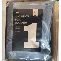Evoloution Soil Media Tanam Aquascape Substrat Aquarium 5 L Ukr Besar