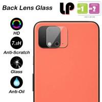 LP Camera Tempered Glass Google Pixel 4 XL - Cover Lensa Lens Kaca Ori