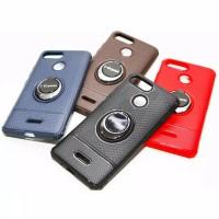 ARMOUR PHONE CASE OPPO A3S F9 F11 PRO VIVO Y91 Y93 Y95 V15 REALME C1 U