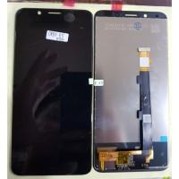 murah LCD 1SET OPPP F5 OPPO F5 YOUTH ORIGINAL BLACK