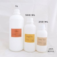 Refill Reed Diffuser - 250 ml