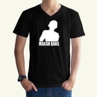 T SHIRT KAOS YOGS YOUNGLEX MAKAN BANG