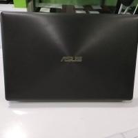 Jual Laptop bekas Asus X550JX i7