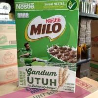 Milo Nestle 330 gram Sereal Gandum Utuh