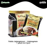 PALDO JJAJANGMYUN - JJAJANGMEN 1 PACK ISI 4 PCS