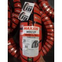Ban Maxxis M922F Uk 100 / 90 -12 Tubeless