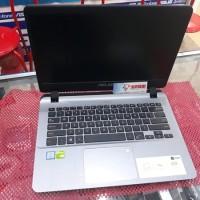 DOSCOUNT SUPER ASUS A407UF INTEL Core i7 8550 RAM 8GB HDD 1TB