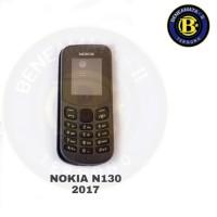 CASING NOKIA N130 2017 NOKIA 130 B ORIGINAL TUTUP DEPAN BELAKANG