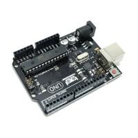 Board UNO R3 ATmega328 DIP (Arduino Compatible)