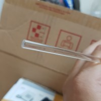 Acrylic Rod 6mm ( Akrilik Batangan )