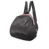 TRW22 Tas Ransel Mini Wanita Backpack Impor Kanvas Nylon Fashion