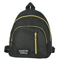 TRW21 Tas Ransel Mini Wanita Backpack Women Bag Import Kanvas Nylon