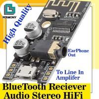 HW-407 Bluetooth Audio Receiver Stereo HW407