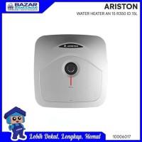 WATER HEATER / PEMANAS AIR ARISTON ANDRIS R 15L 350 WATT 350 W 350W