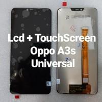 Lcd Set TouchScreen Oppo A3s (1803)(1853) / Realme 2 / Realme C1