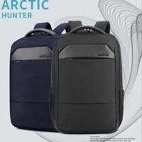 Arctic Hunter Tas Ransel Laptop Backpack Kasual