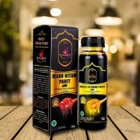 Obat Herbal diabetes ( madu hitam pahit ALADIN Gold )