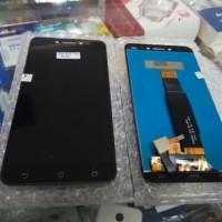 LCD 1 SET ASUS ZENFONE LIVE ZB501KL ORIGINAL BLACK