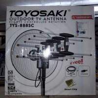 antena outdoor toyosaki tys 888sc
