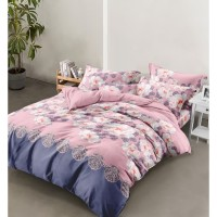 Illusion Bed Cover Set King ( 180 x 200 ) - JESSY