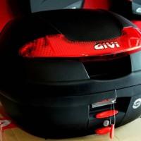 Box GIVI E340 N / Box Motor GIVI E340 N