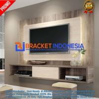 Bracket TV ORI 65 60 55 52 50 49 43 42 40 37 32 Inch all merk Braket