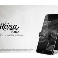 Raisa - Oppo F1S - ram 4GB storage 32GB or 64GB - Fingerprint -
